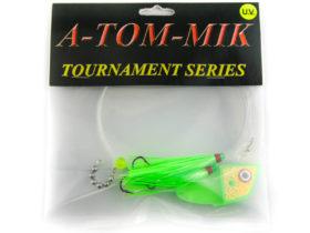 A-Tom-Mik Meat Rig Teaser - Rhys Davis - Green Glow UV (ATR-005)