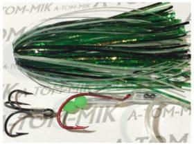 A-Tom-Mik-Trolling-Fly-T057-Glow-Frog