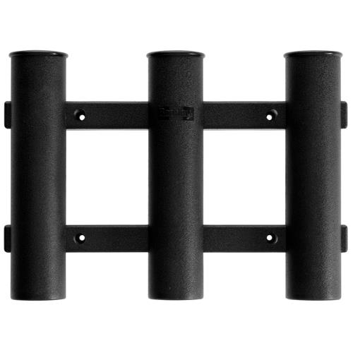 Berkley 3 Tube Rod Holder Black