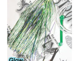 Dreamweaver Green Mirage Strong Fly (SF-61013)