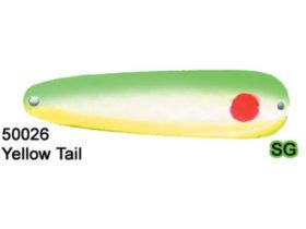 Dreamweaver Spoon Magnum Fuzzy Bear Yellowtail (FBM50026)