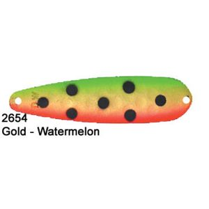 Dreamweaver Spoon Magnum Gold Watermelon Gold (M2654)