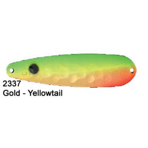 Dreamweaver Spoon Magnum Gold Yellow Tail Gold (M2337)