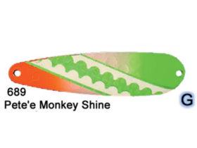 Dreamweaver Spoon Magnum Petes Monkey Shine (M0689)