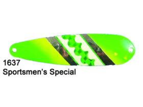 Dreamweaver Spoon Magnum Sportsmens Special (M1637)