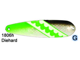 Dreamweaver Spoon Superslim Diehard Holographic (SS1806H)