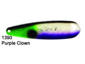 Dreamweaver Spoon Superslim Purple Clown (SS1390)