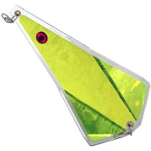 Hot-Spot Flasher Agitator 9 Chartreuse Mountain Dew (86)