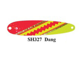 Michigan Stinger Spoon Stinger Dang (SH327)