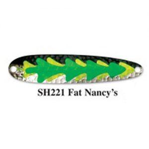 Michigan Stinger Spoon Stinger Fat Nancy's (SH221)