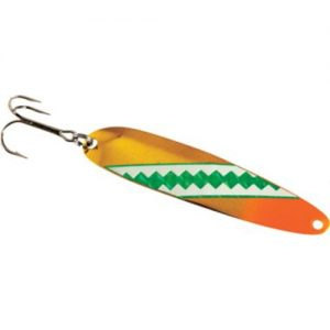 Michigan Stinger Spoon Stinger Hawg Wild Glow (S104)