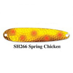 Michigan Stinger Spoon Stinger Spring Chicken (SH266)