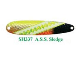 Michigan Stinger Spoon Stingray A.S.S. Sledge (NSH337)