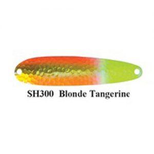 Michigan Stinger Spoon Stingray Blonde Tangerine (NSH300)