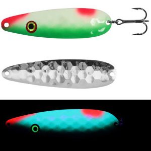 Moonshineshine Spoon Standard 4 Hot Lips