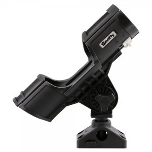 Scotty Orca Rod Holder with Locking Combination Side-Deck Mount (400)