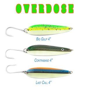 Pesca Overdose