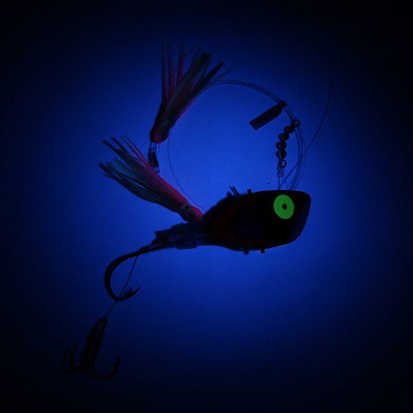 Musselhead 8-Ball Glow Rig 5