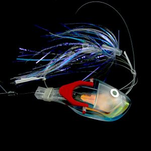 Musselhead Blue Bubble UV Rig 6