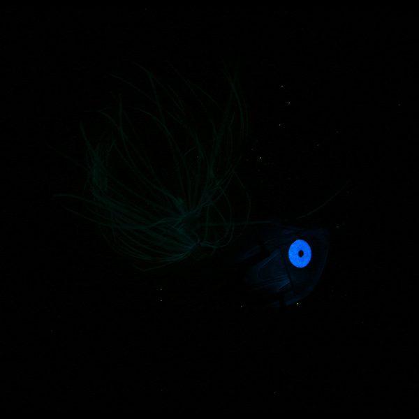 Musselhead Heisenberg Glow Rig 2