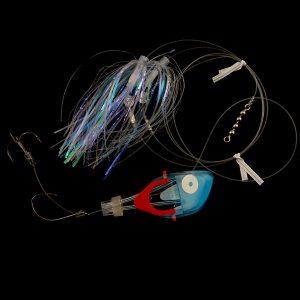 Musselhead Heisenberg Glow Rig 7