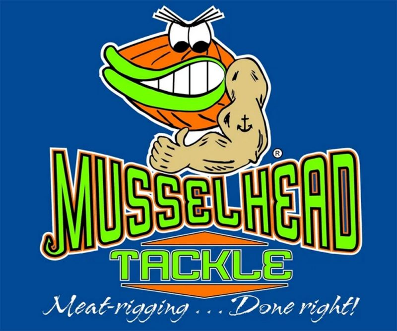 Musselhead Tackle
