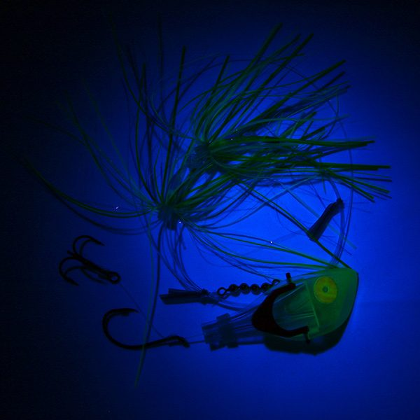 Musselhead Swamp Thing Glow Rig 4
